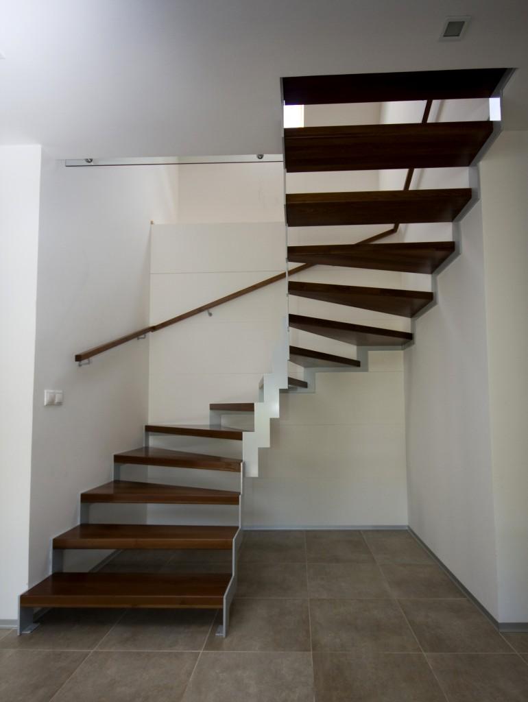 Fabelhaft Moderne Treppen Galerie Von 3