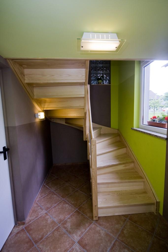 Klassische Treppen treppen kunc klasične stopnice 7