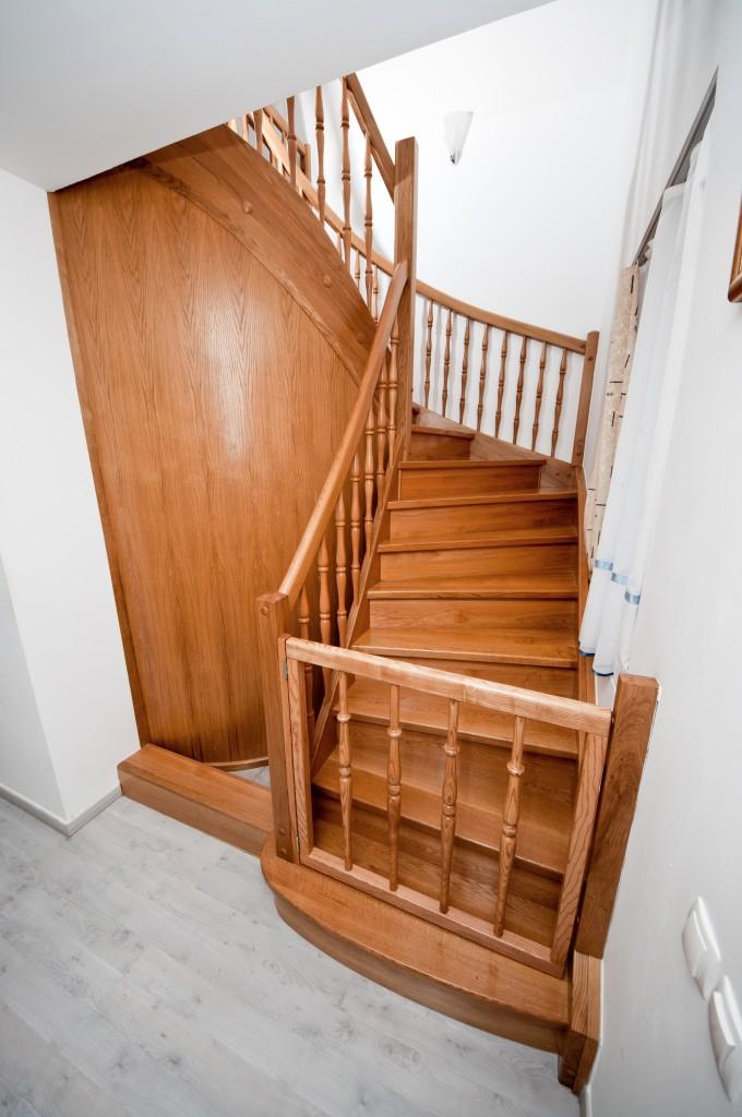 Klassische Treppen treppen kunc klasične stopnice 2