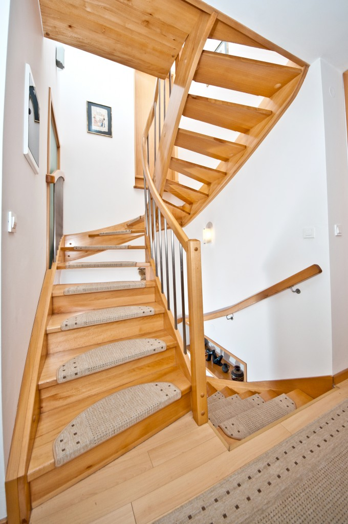 Klassische Treppen treppen kunc klasične stopnice 3
