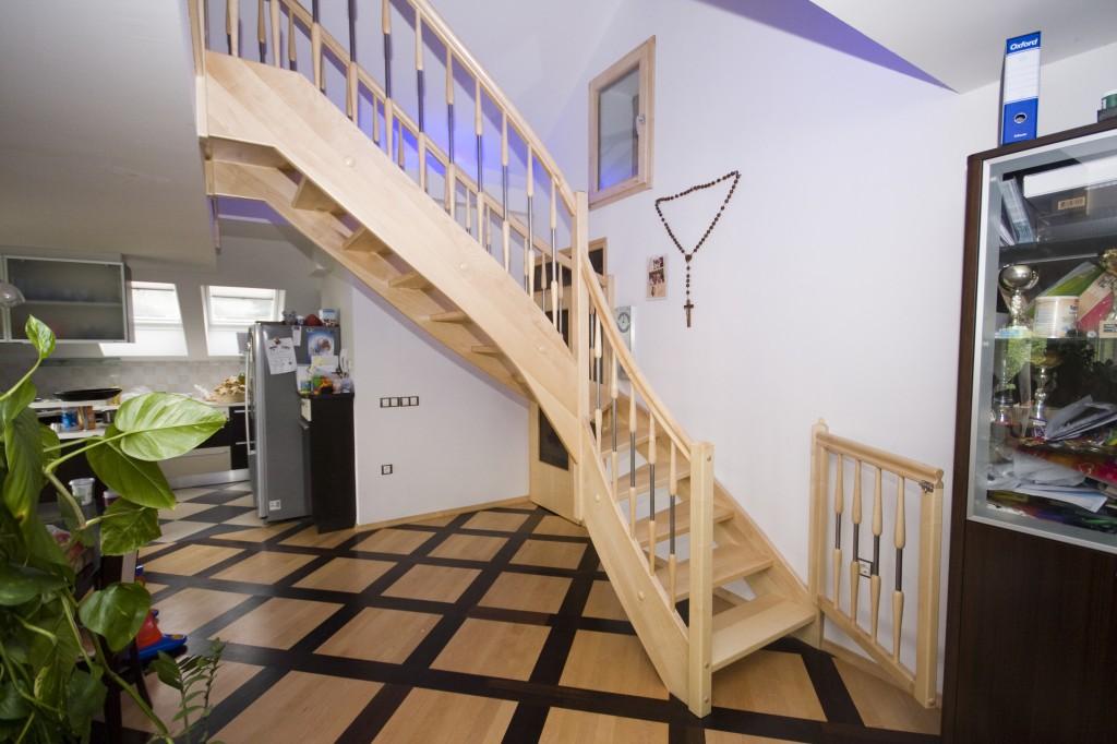 Klassische Treppen treppen kunc klasične stopnice 9