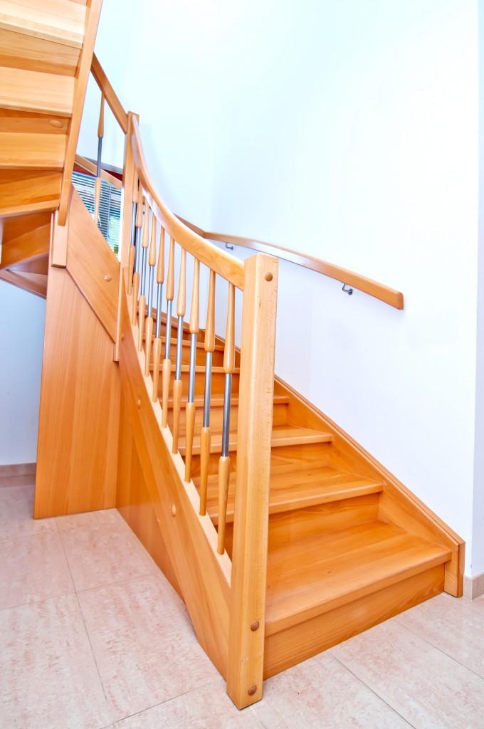 Klassische Treppen treppen kunc klasične stopnice 5