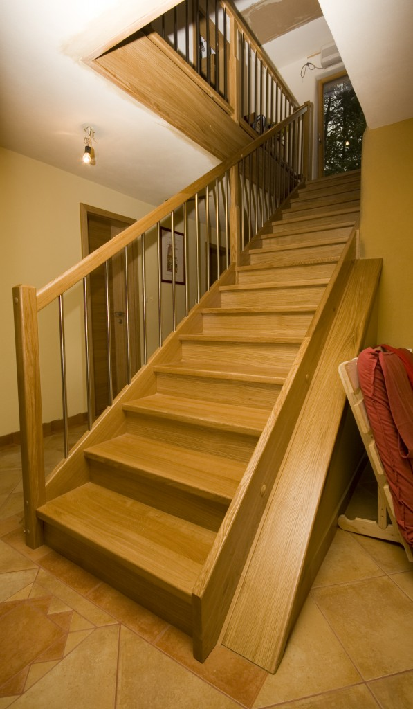 Klassische Treppen treppen kunc klasične stopnice 4